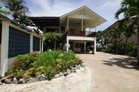 รูปโลโก้ ของ โรงแรม บ้านป้าโสภา บีชฟร้อนท์ หัวหิน ( บ้านติดทะเล 4 ห้องนอน สระส่วนตัว ปิ้งย่างได้ )