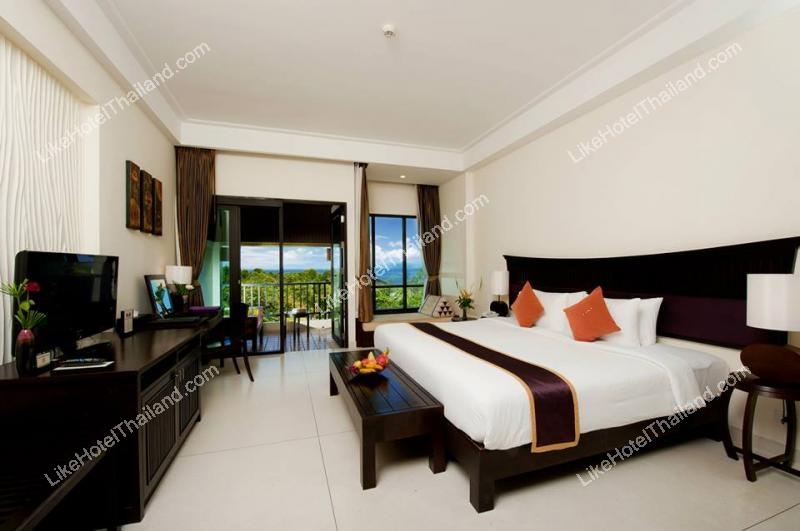 รูปของโรงแรม โรงแรม  บุหงาธานี รีสอร์ท แอนด์ สปา