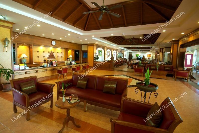 รูปของโรงแรม โรงแรม กระบี่ เฮอริเทจ
