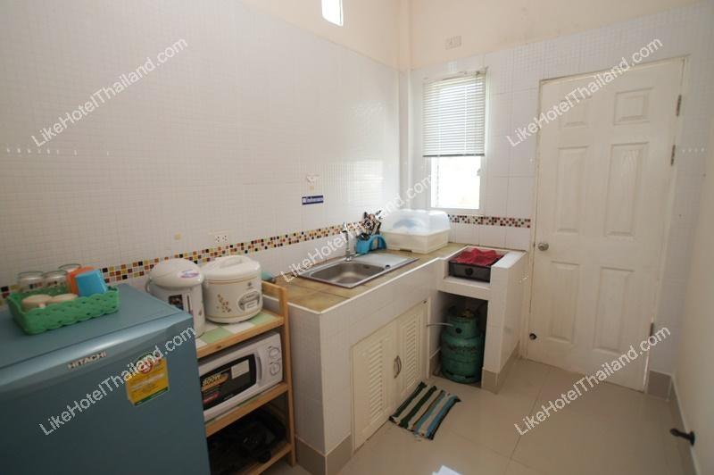 รูปของโรงแรม โรงแรม บ้านในฝัน 2 หัวหิน พูลวิลล่า หัวหิน ( สระส่วนตัว มีครัวทำอาหาร ปิ้งย่างได้ Free Wifi )