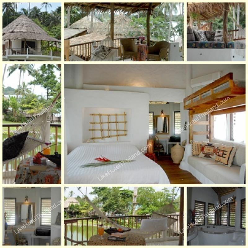 รูปของโรงแรม โรงแรม เกาะหมากโคโค่เคป รีสอร์ท