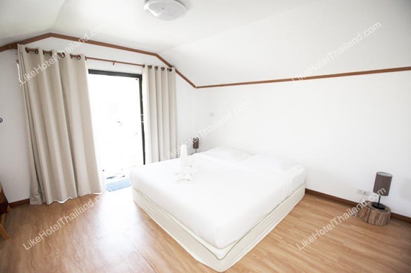 รูปของโรงแรม โรงแรม ศลิษา รีสอร์ท