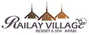 รูปโลโก้ ของ โรงแรม ไร่เลย์ วิลเลจ รีสอร์ท แอนด์ สปา กระบี่