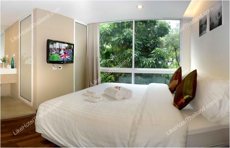 โรงแรม นันทรา สุขุมวิท 39 กรุงเทพ