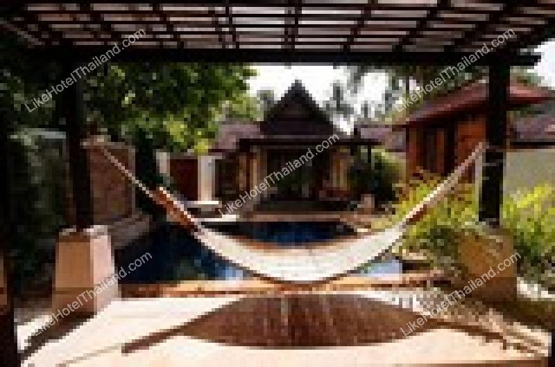 รูปของโรงแรม โรงแรม ไร่เลย์ เบย์ รีสอร์ท แอนด์ สปา