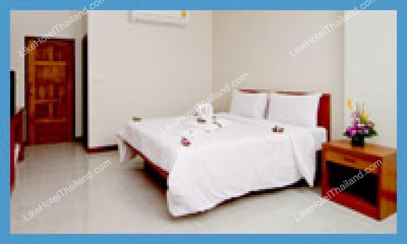 รูปของโรงแรม โรงแรม ไดมอนด์เพลส กระบี่
