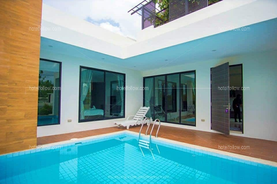 Private Pool Villa 2 BR