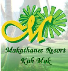 รูปโลโก้ ของ โรงแรม มากะธานี รีสอร์ท เกาะหมาก