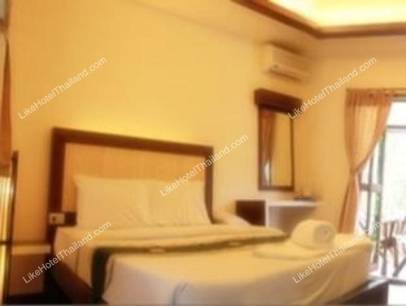 รูปของโรงแรม โรงแรม ระเบียงไพร แวลลีย์