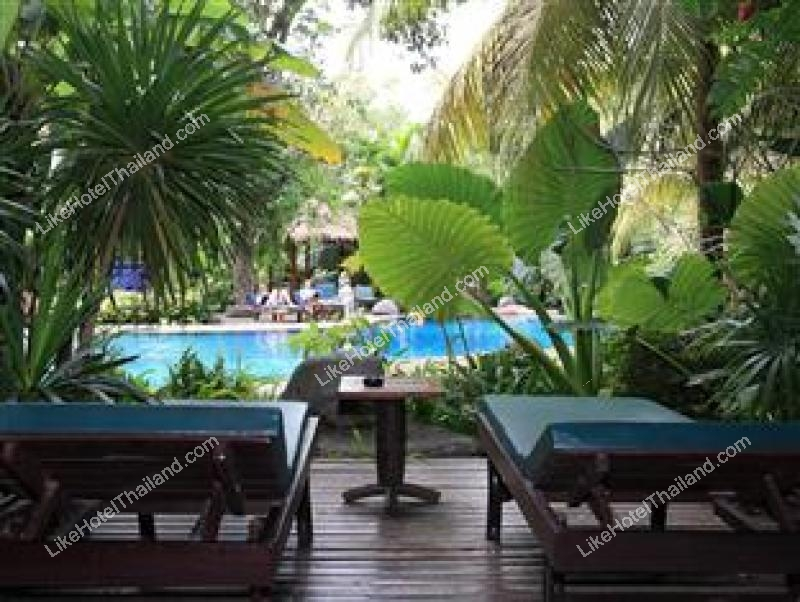 โรงแรม สมเกียรติบุรี รีสอร์ท แอนด์ สปา