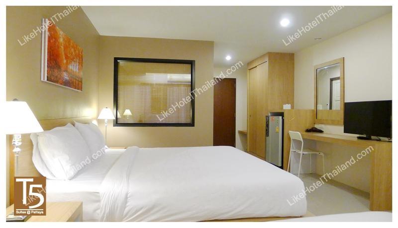 รูปของโรงแรม โรงแรม  ที5 สวีท แอท พัทยา