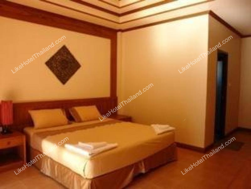 รูปของโรงแรม โรงแรม บุรีธารา รีสอร์ท แอนด์ สปา เกาะพะงัน