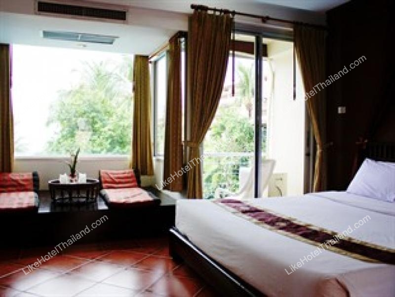 รูปของโรงแรม โรงแรม บี-เลย์ ตอง ภูเก็ต