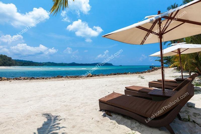 รูปของโรงแรม โรงแรม อเวย์ เกาะกูด