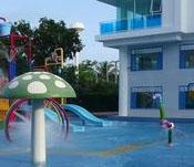 รูปโลโก้ ของ โรงแรม บ้านภัทรา พูลวิว หัวหิน ( 2 นอน ที่พักมีสระว่ายน้ำติดทะเล )