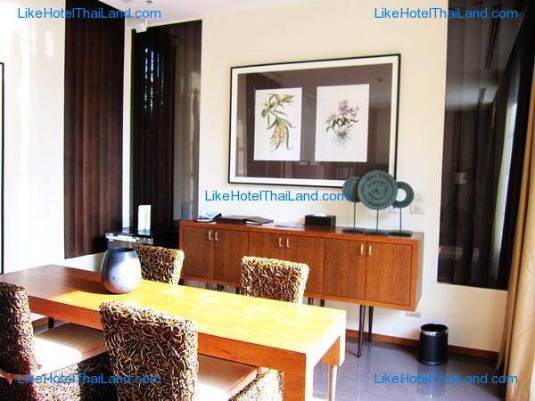 1 BR Pool Villa Suite