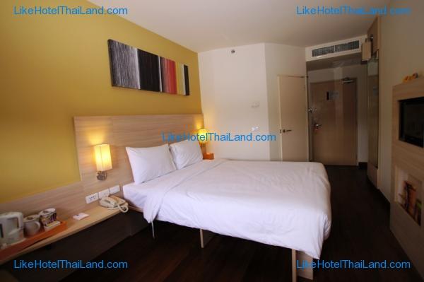 รูปของโรงแรม โรงแรม ไอบิส หัวหิน ประจวบคีรีขันธ์