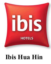 รูปโลโก้ ของ โรงแรม ไอบิส หัวหิน ประจวบคีรีขันธ์