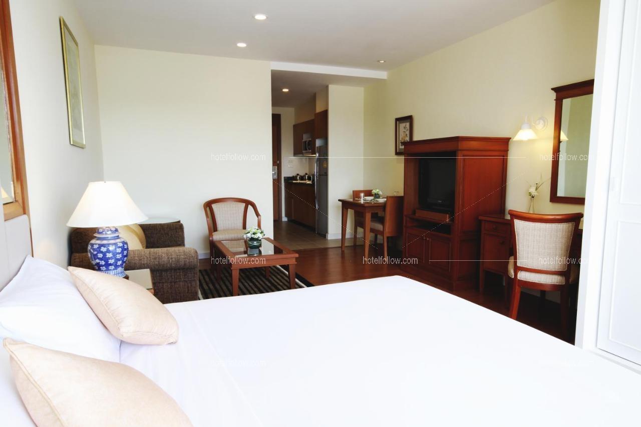 รูปของโรงแรม โรงแรม คามีโอ แกรนด์ ระยอง