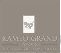รูปโลโก้ ของ โรงแรม คามีโอ แกรนด์ ระยอง