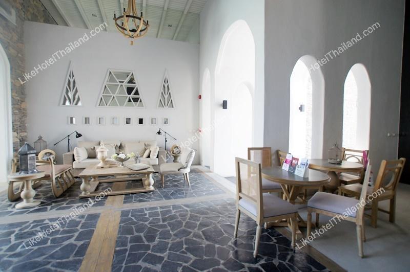 รูปของโรงแรม โรงแรม บ้านคุณตุ้ม สไลเดอร์ หัวหิน { 6 คน ติดทะเล ทำอาหารได้ }