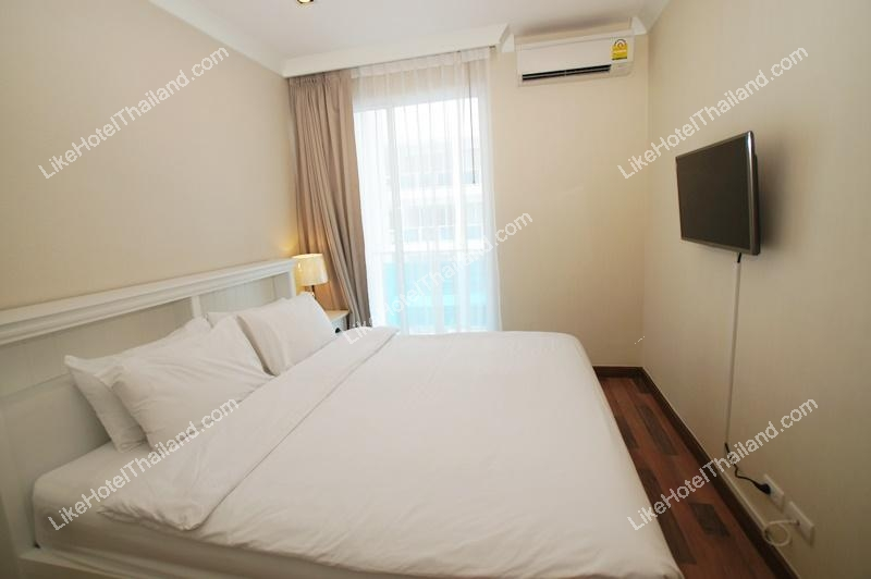 Two Bedroom Pool and Sea View (พัก 8 ท่าน)
