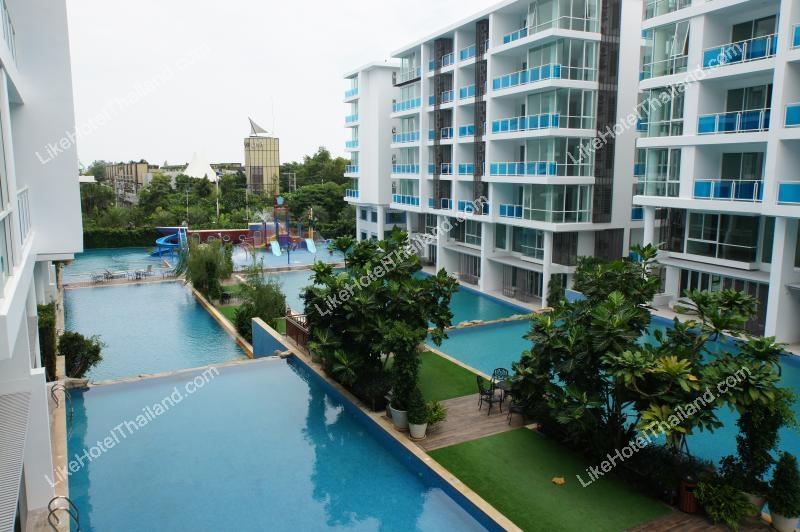รูปของโรงแรม โรงแรม บ้านสุรพันธ์ หัวหิน ( 2 นอน สระว่ายใหญ่ ใกล้ตลาดซิเคด้า )