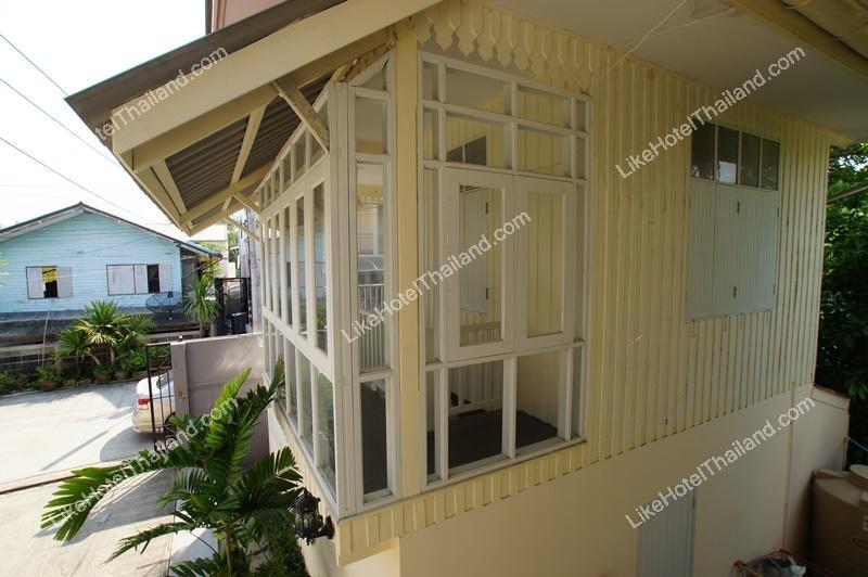 รูปของโรงแรม โรงแรม บ้านพักตากอากาศแมงโก้เฮ้าส์ หัวหิน { ปิ้งย่างได้ Free wifi }
