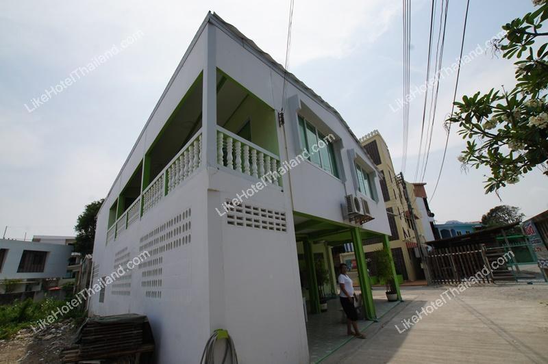 รูปของโรงแรม โรงแรม บ้านตะเกียบวิวทะเล หัวหิน { ใกล้ที่เที่ยว ปิ้งย่าง ทำอาหารได้ }