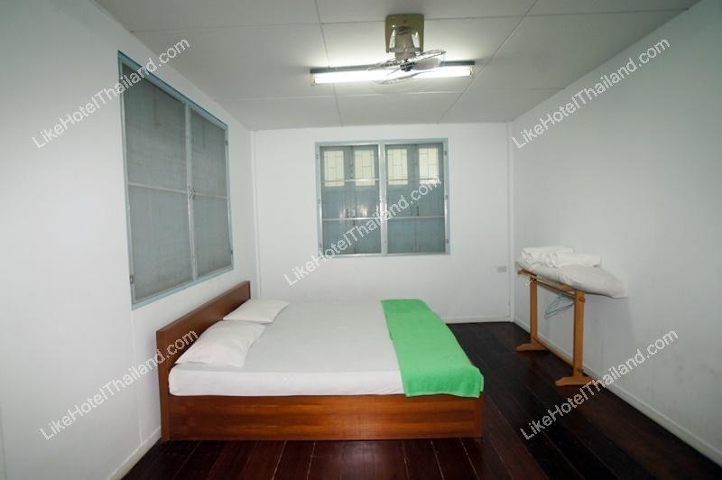 รูปของโรงแรม โรงแรม บ้านปุณณภา หัวหิน { 3 นอน ปิ้งย่าง ทำอาหารได้ }