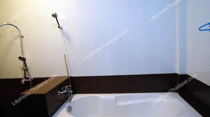 รูปของโรงแรม โรงแรม บ้านสมาร์ท พูลวิลล่า หัวหิน { 5 นอน ปิ้งย่าง สระส่วนตัว }