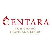รูปโลโก้ ของ โรงแรม เซ็นทารา เกาะช้าง ทรอปิคาน่า รีสอร์ท หาดคลองพร้าว