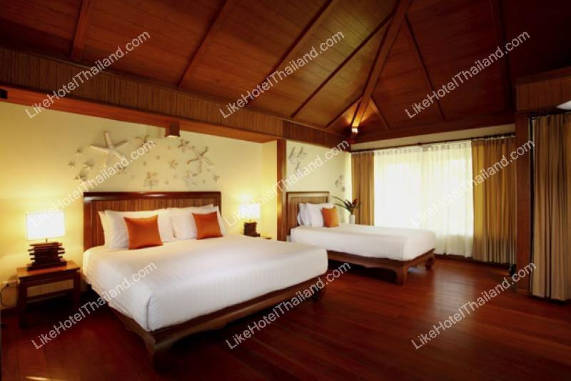 รูปของโรงแรม โรงแรม เซ็นทารา เกาะช้าง ทรอปิคาน่า รีสอร์ท หาดคลองพร้าว