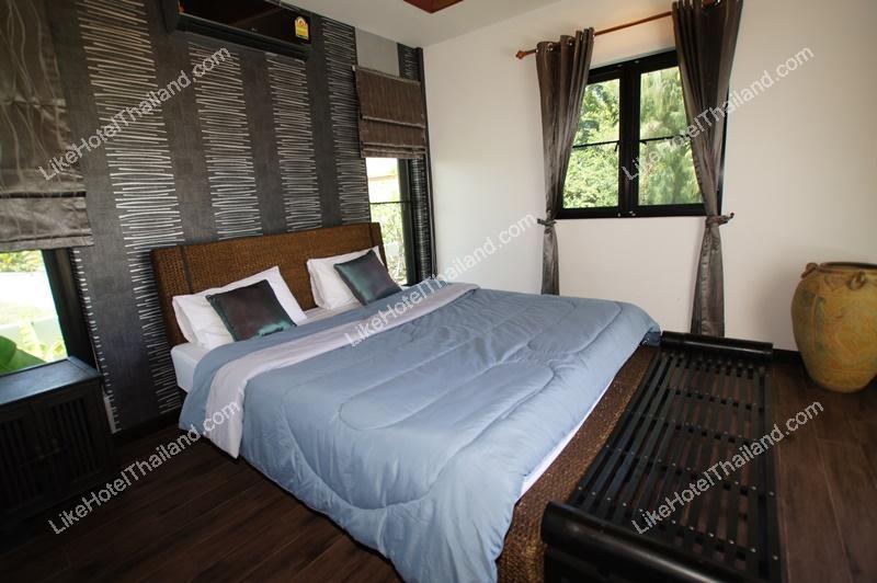 รูปของโรงแรม โรงแรม บ้าน122 พูลวิลล่า หัวหิน ( 5 นอน ทำอาหารได้ สระส่วนตัว )