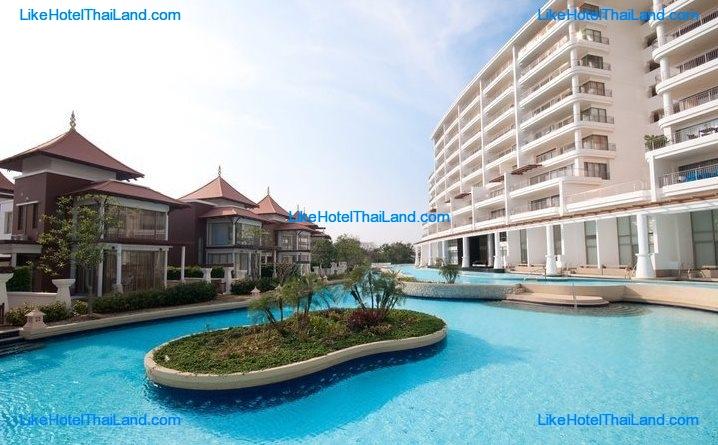 รูปของโรงแรม โรงแรม บ้านริมทะเลเพ้นท์เฮ้าส์
