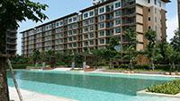 รูปโลโก้ ของ โรงแรม บ้านวีลัคกี้ ชะอำ { ใกล้ทะเลชะอำ อุ่นอาหารได้ มีสระว่ายน้ำ ฟรี wifi }