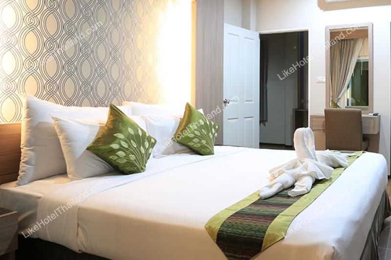 รูปของโรงแรม โรงแรม เจ้าหลาว ทอแสง บีช จันทบุรี