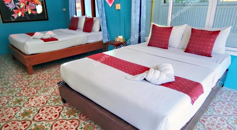 รูปของโรงแรม โรงแรม ทิพย์เสม็ด แอท เลอ บลอง