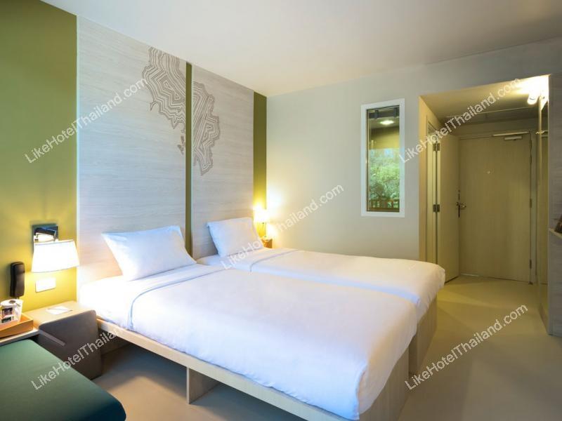 รูปของโรงแรม โรงแรม ไอบิส สไตล์ อ่าวนาง กระบี่