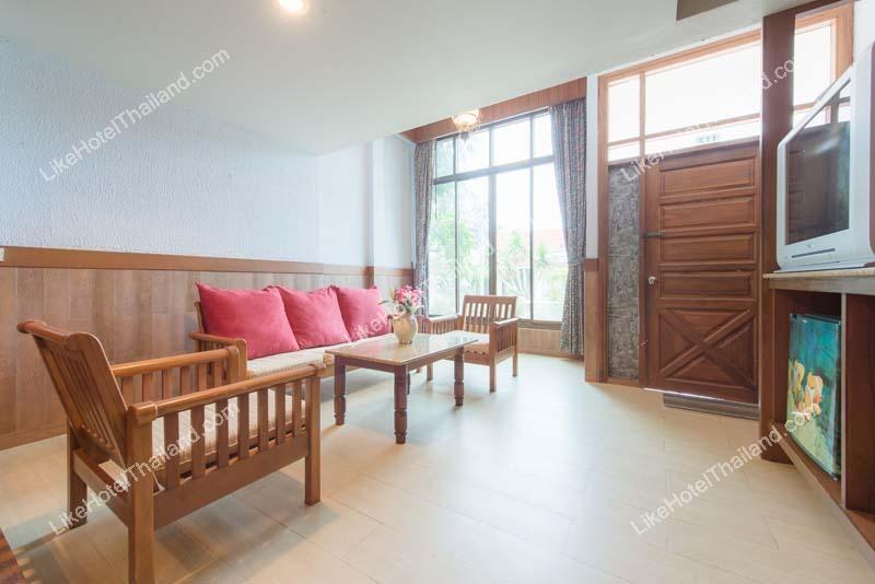 Maldives Suite Room
