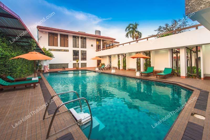 รูปของโรงแรม โรงแรม มัลดีฟส์ บีช รีสอร์ท จันทบุรี