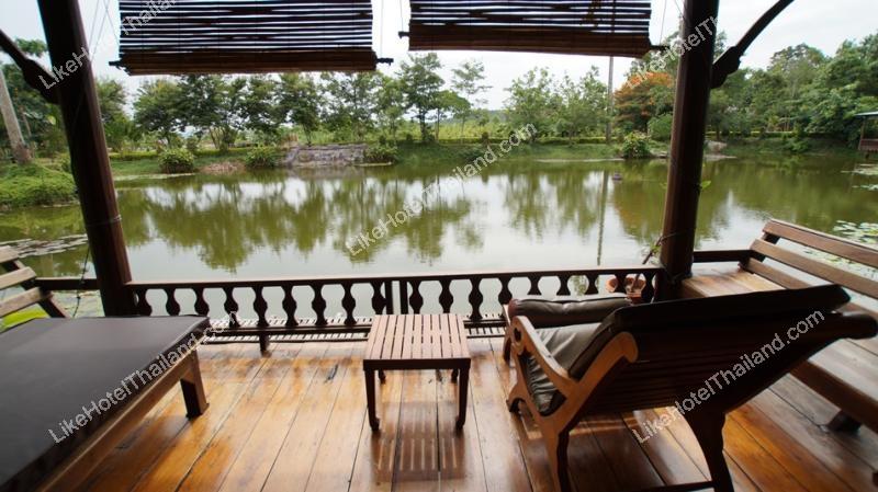 รูปของโรงแรม โรงแรม บ้านอนุรุทธิกร พูลวิลล่า หัวหิน บาย วนาวาริน { จัดปาตี้ ร้องคาราโอเกะ ปิ้งย่างได้ }