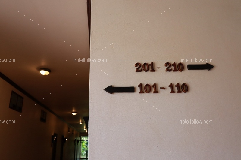 Deluxe Room (พัก 2 ท่าน)