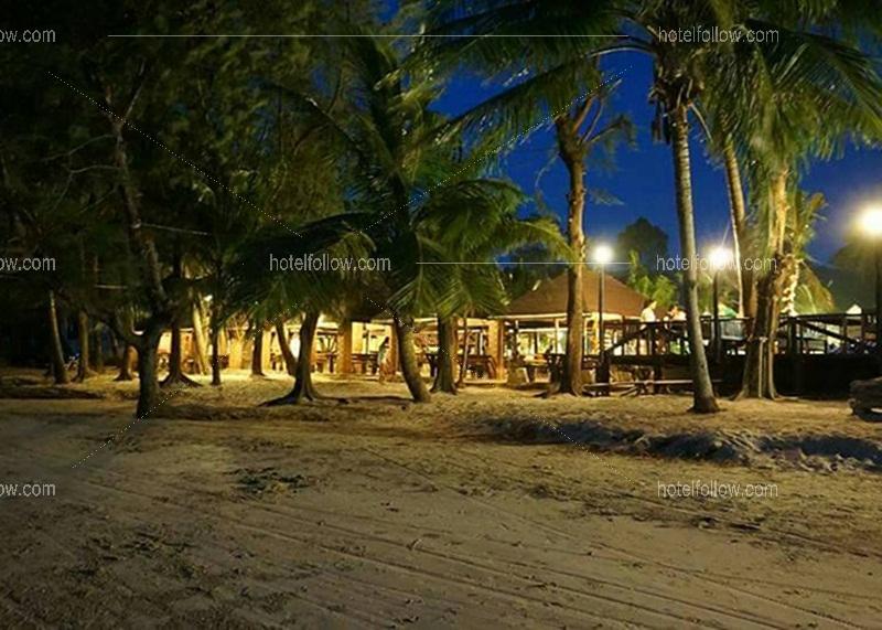 รูปของโรงแรม โรงแรม หาดทรายทอง รีสอร์ท จันทบุรี