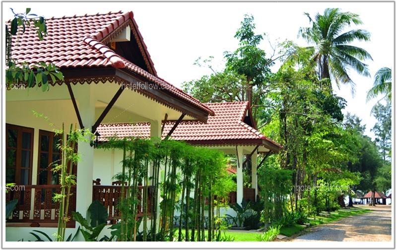 Villa (พัก 2 ท่าน)