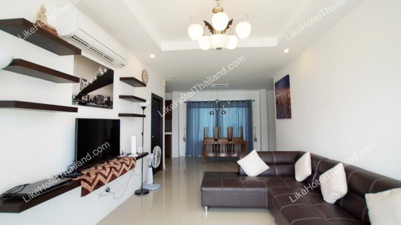 โรงแรม บ้านพีค พูลวิลล่า หัวหิน { Pool Villa ส่วนตัว ทำอาหารได้ }