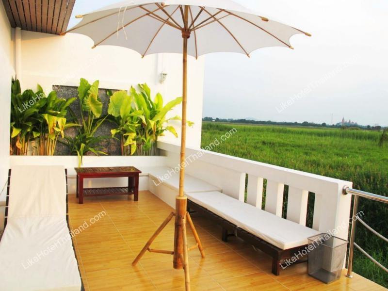 Private Pool Villa