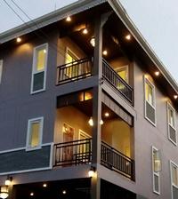 รูปโลโก้ ของ โรงแรม บ้านในฝันพูลวิลล่า 4 หัวหิน { 5 นอน 2 รับแขก ปิ้งย่าง ทำอาหารได้ }