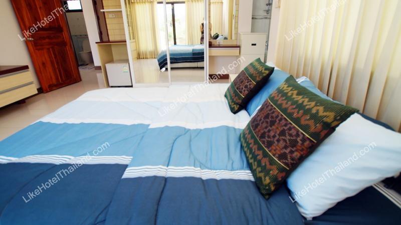 รูปของโรงแรม โรงแรม บ้านวงจันทร์ พูลวิลล่า หัวหิน { สระส่วนตัว ปิ้งย่าง ทำอาหารได้ }