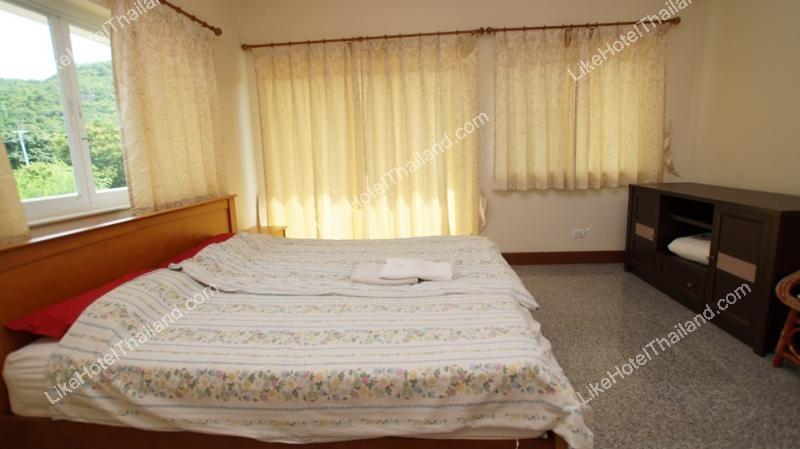 รูปของโรงแรม โรงแรม บ้านเอ็มพูลวิลล่า หัวหิน { 6 นอน สระส่วนตัว ทำอาหารได้ }